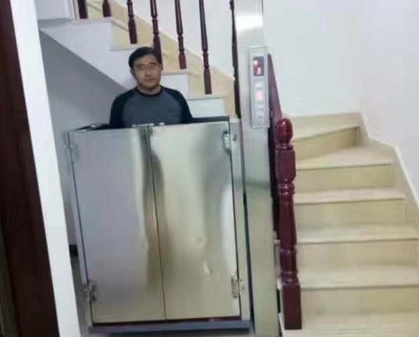 家用室内电梯
