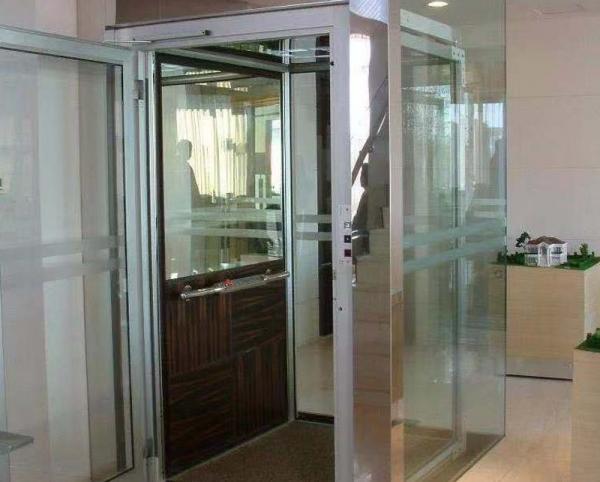 别墅电梯家用
