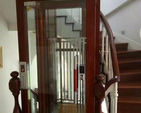 别墅用电梯