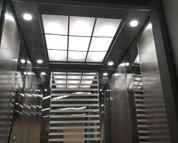 联排别墅电梯