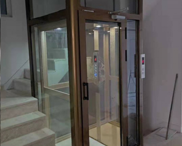 观光别墅电梯