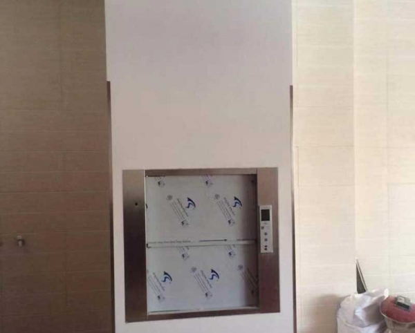 小型传菜电梯