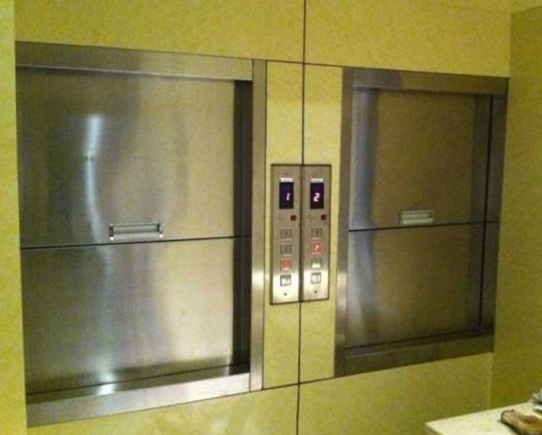 酒店用传菜电梯