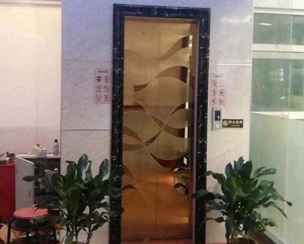 家用小电梯