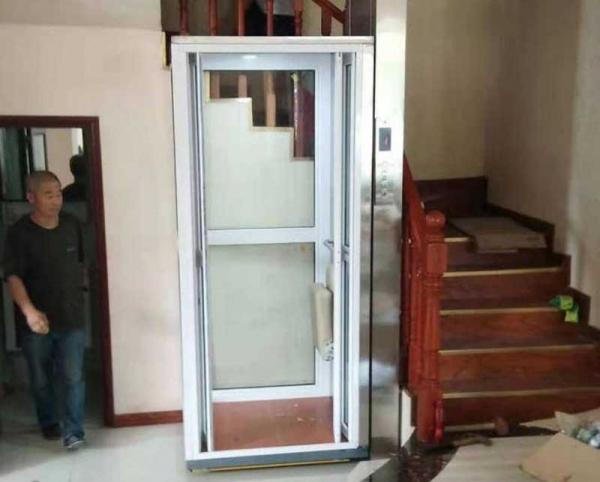 小型家用升降梯