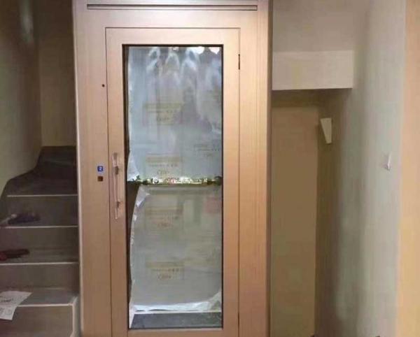 家用别墅小电梯